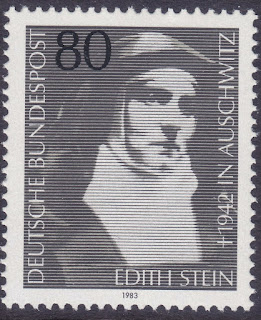 Germany 1983 Edith Stein