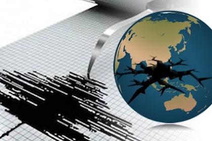 Garut Earthquake