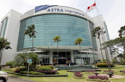 Lowongam Kerja Graphic Design Internship PT Astra Internasional Tbk-Honda Sales Operation Jakarta