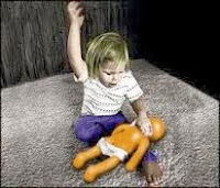 تعرف على عشرة أسباب لتجنب ضرب الاطفال