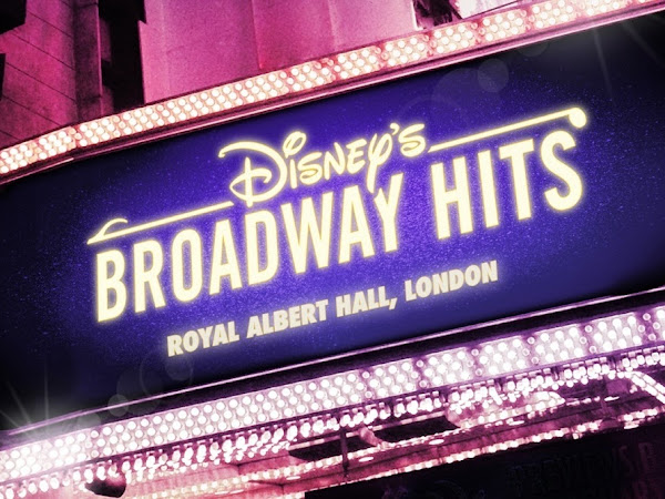Disney's Broadway Hits, Royal Albert Hall | Review