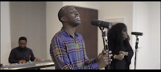[Music] We've been waiting - Kaabo, Ty Bello and Dunsin Oyekan(Spontaneous song)