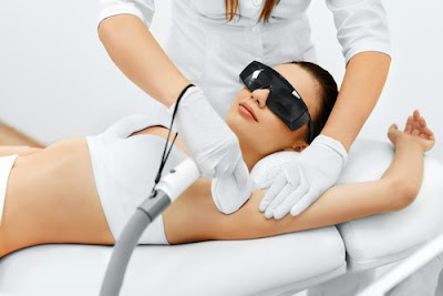 Kaya Laser Hair Removal Services