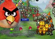 Plants vs Zombies: Angry Birds E 2018