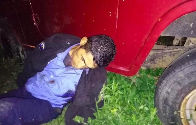 Masacre en Morrito, Río San Juan
