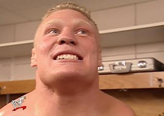 WWE / WWF Backlash 2002 - Brock Lesnar wrestled his debut match against Jeff Hardy