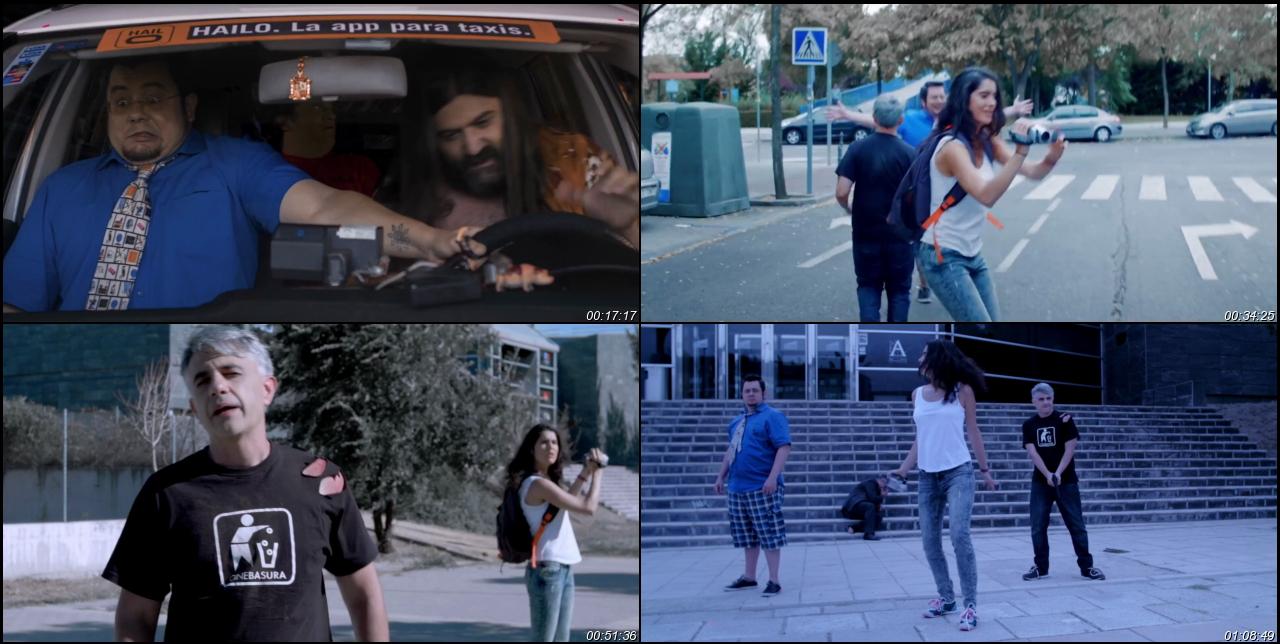 CineBasura: La película 2016