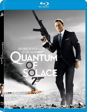Quantum Of Solace (2008) Dual Audio Hindi 720p BluRay 900MB ESubs Movie Download
