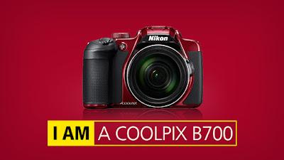 Nikon Coolpix B700, superzoom cámara, una cámara Nikon, 4K de vídeo, cámara prosumer, kamera prosumer, la nueva Nikon