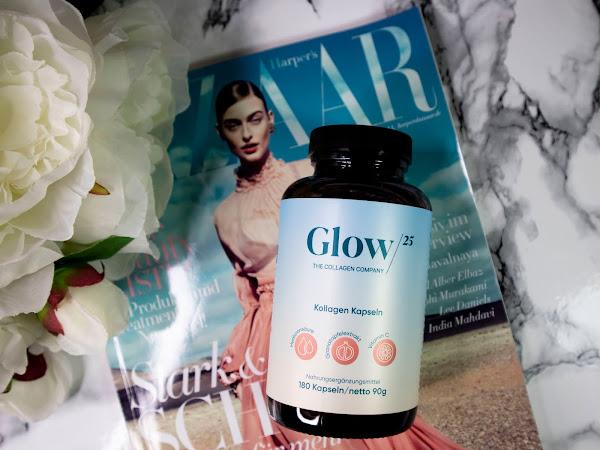 Glow 25 Wahre Schönheit kommt von innen!