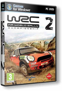 Download WRC FIA World Rally Championship 2011 Free PC Game Full Version