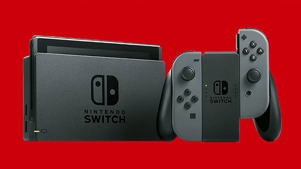 Nintendo Switch Console Menjual 36,87 Juta Unit di Seluruh Dunia