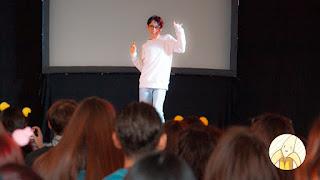 salón manga murcia k-pop kpop