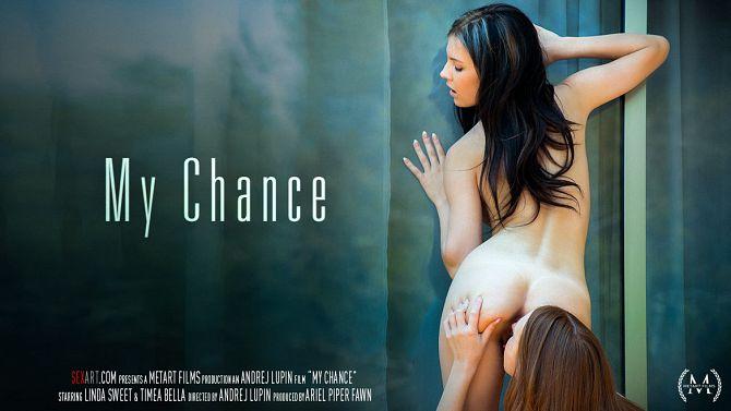 SexArt - Linda Sweet, Timea Bella - My Chance