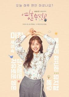 review drama korea soul repairer