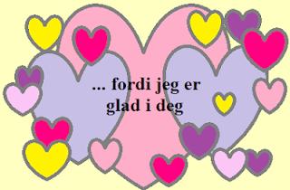 Alle Hjerters Dag Norsksonen