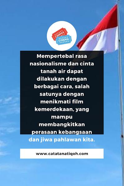 FILM INDONESIA KEMERDEKAAN