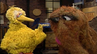 Sesame Street Elmo's Sing Along Game