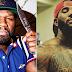 50 Cent e The Game conversam em clima cordial em boate em L.A.