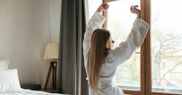 5 Kebiasaan yang Sebaiknya Dihindari di Pagi Hari