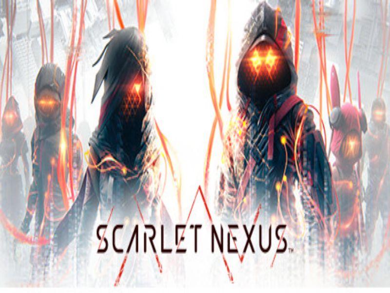 Download SCARLET NEXUS Game PC Free