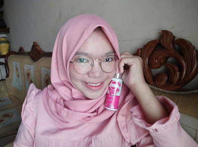 Ulthyme Exclusive Face Mist
