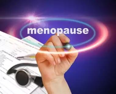 HRT Menopause
