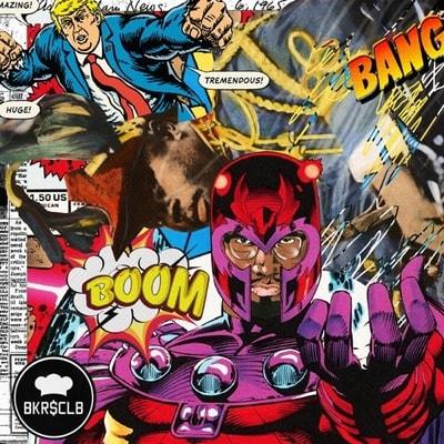 Raz Fresco - Magneto Was Right - Album Download, Itunes Cover, Official Cover, Album CD Cover Art, Tracklist, 320KBPS, Zip album