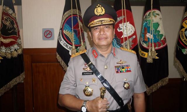 Kapolda Lampung: Ratna Sarumpaet Berapi-api tapi Cinta NKRI