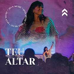 Baixar Música Gospel Teu Altar (Ao Vivo) - Igreja Profetizando as Nações Mp3