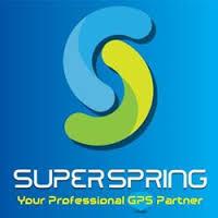 Superspring GPS
