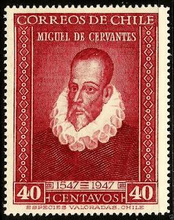 Chile, Miguel De Cervantes, 1947