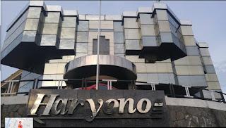 Haryono Travel Surabaya