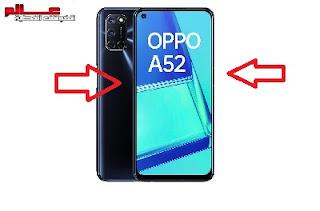 طريقة فرمتة واعادة ﺿﺒﻂ ﺍﻟﻤﺼﻨﻊ أوبو Oppo A52