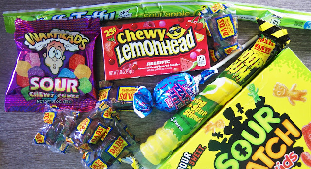 American Candy UK