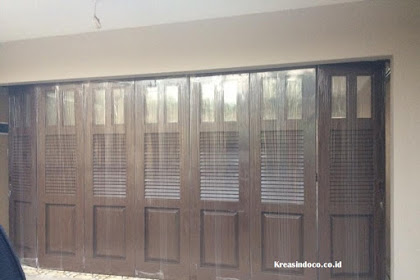 Jual Pintu Garasi di Pasar Minggu dan Sekitar Jakarta Selatan Murah