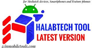 Halabtech Tool V0.9 Crack Setup Latest Version Free Download