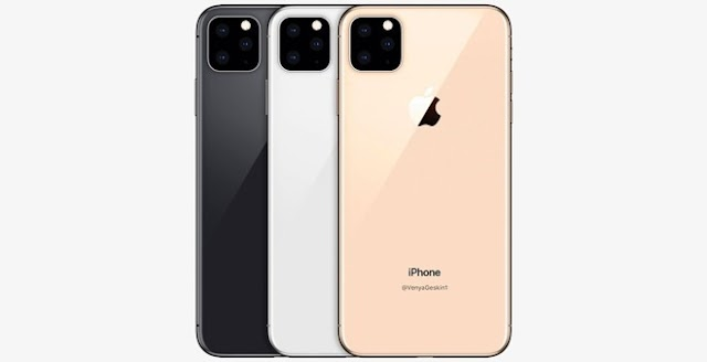 iPhone 11 release date and order date before the leaked only