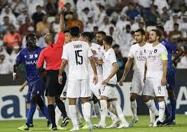 مباراة الهلال السعودي والجبلين جوال
