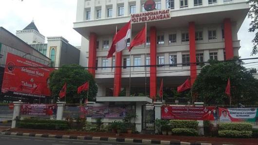 Publik Perlu Tahu Alasan KPK Gagal Geledah DPP PDIP