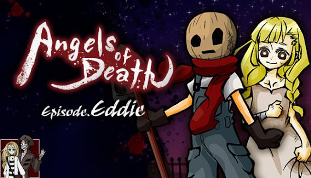 """Angels of Death Episode Eddie Free Download PC Game Cracked in Direct Link and Torrent. Angels of Death Episode Eddie – """"The boy made up his mind to face a cruel world."""" The new special edition of the psychological horror-adventure game…"""