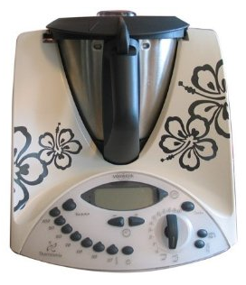 Thermomix et IG bas