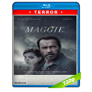 Maggie (2015) BRRip 720p Audio Dual Latino-Ingles
