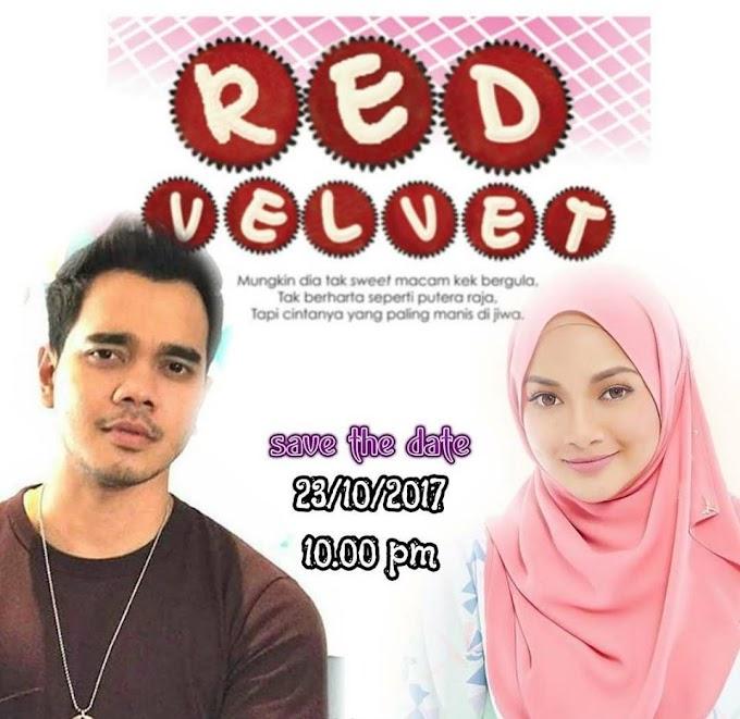 Tak minat Red Velvet