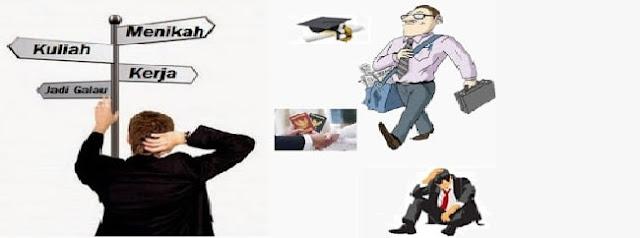 Lulus SMA atau SMK mau kemana