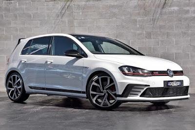 Volkswagen Golf GTE, noticias de coches