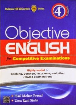 Many book titles to review   Objective%2BEnglish%2BGrammar