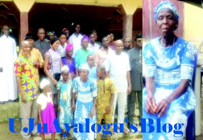 At 90 I'm still a virgin, have groomed 50 children – Akwa-Ibom woman