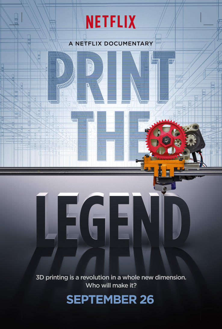 Baixar Filme Print the Legend Dublado Torrent