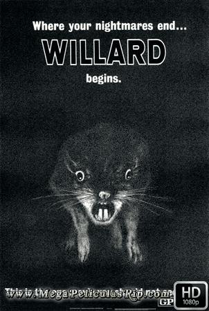 Willard (1971) [1080p] [Ingles Subtitulado] [MEGA]